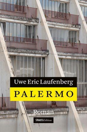 Palermo von Laufenberg,  Uwe Eric