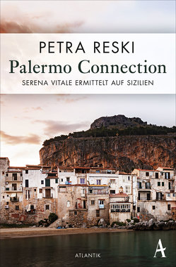 Palermo Connection von Reski,  Petra
