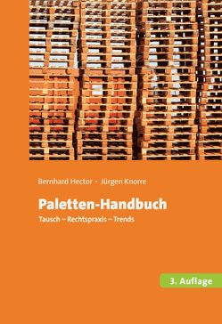 Paletten-Handbuch von Hector,  Bernhard, Knorre,  Jürgen