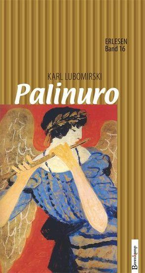 Palinuro von Lubomirski,  Karl
