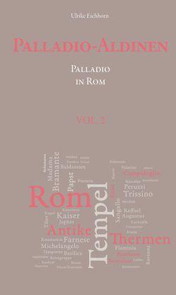 Palladio-Aldinen VOL. 2 von Eichhorn,  Ulrike