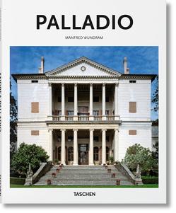 Palladio von Gössel,  Peter, Wundram,  Manfred