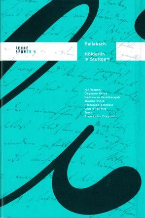 Pallaksch von Kraus,  Dagmara, Rinck,  Monika, Schmalz,  Ferdinand, Schmidt,  Thomas, Wagner,  Jan
