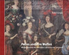 Pallas und ihre Waffen von Langer,  Robert, Zimmerling,  Peter