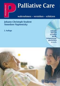 Palliative Care von Napiwotzky,  Annedore, Student,  Johann-Christoph