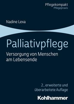 Palliativpflege von Lexa,  Nadine