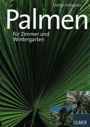 Palmen von Kämpfer,  Dieter