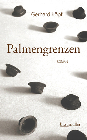 Palmengrenzen von Köpf,  Gerhard