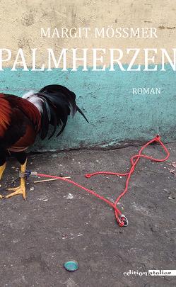 Palmherzen von Mössmer,  Margit