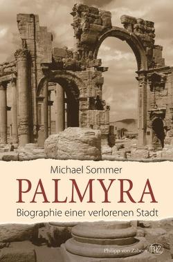 Palmyra von Sommer,  Michael