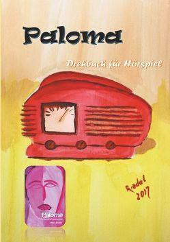 Paloma von Riedel,  Paul