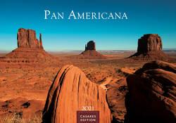 Pan Americana 2021 L 50x35cm