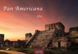 Pan Americana 2021 S 35x24cm