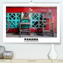Panama – Faszinierende Kulturlandschaften (Premium, hochwertiger DIN A2 Wandkalender 2021, Kunstdruck in Hochglanz) von Hallweger,  Christian