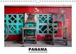 Panama – Faszinierende Kulturlandschaften (Wandkalender 2019 DIN A4 quer) von Hallweger,  Christian