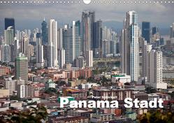 Panama Stadt (Wandkalender 2021 DIN A3 quer) von Schickert,  Peter