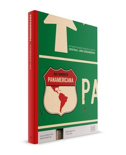Panamericana – das Handbuch von Kreplin,  Martin-Sebastian, Vierkotten,  Klaus