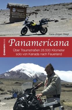 Panamericana von Weigt,  Hans-Jürgen