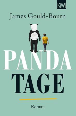 Pandatage von Gould-Bourn,  James, Kleiner,  Stephan