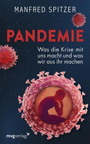 Pandemie von Spitzer,  Manfred
