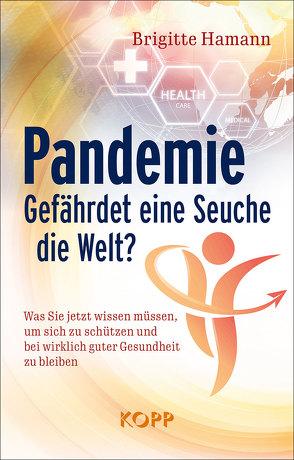 Pandemie: Gefährdet eine Seuche die Welt? von Hamann,  Brigitte