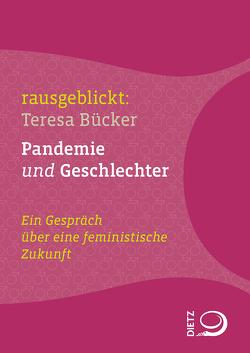 Pandemie und Geschlechter von Bücker,  Teresa, Dahm,  Jochen, Hartmann,  Thomas, Krell,  Christian