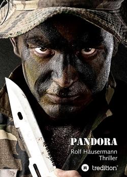 Pandora von Häusermann,  Rolf