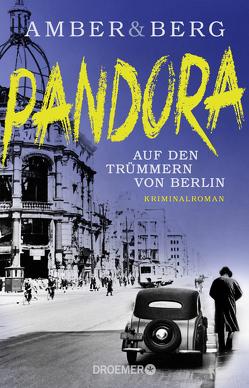 Pandora von Amber,  Liv, Berg,  Alexander