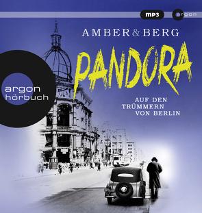 Pandora von Amber,  Liv, Berg,  Alexander, Otto,  Götz