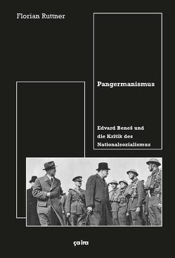 Pangermanismus von Ruttner,  Florian