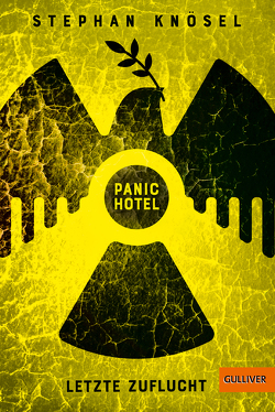 Panic Hotel von Knösel,  Stephan