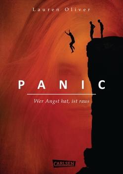 Panic – Wer Angst hat, ist raus von Diestelmeier,  Katharina, Oliver,  Lauren