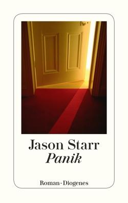 Panik von Kösters,  Ursula, Starr,  Jason