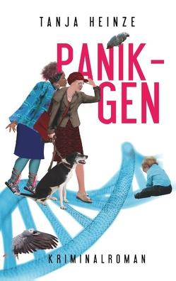 Panik-Gen von Heinze,  Tanja