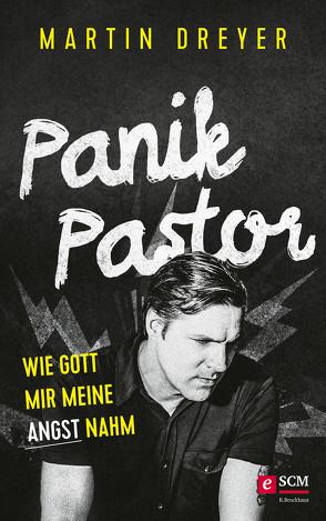 Panik-Pastor von Dreyer,  Martin