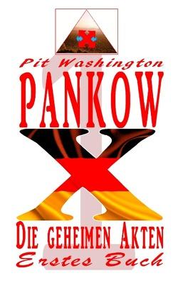 Pankow X von Washington,  Pit