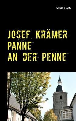 Panne an der Penne von Krämer,  Josef