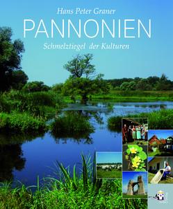 Pannonien von Graner,  Hans Peter