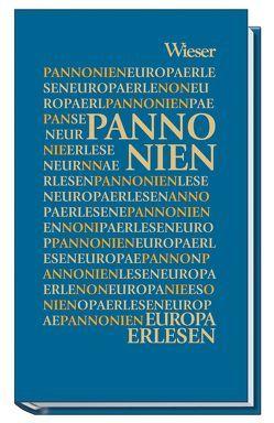 Pannonien von Altmann,  Gerhard, Lehmann,  Oliver