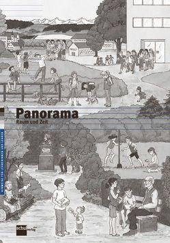 Panorama von Adamina,  Marco, Wyssen,  Hans P