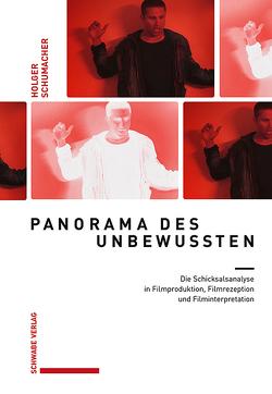 Panorama des Unbewussten von Schumacher,  Holger