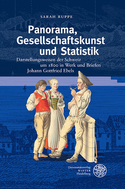 Panorama, Gesellschaftskunst und Statistik von Ruppe,  Sarah