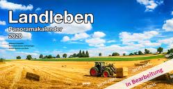 Panoramakalender Landleben 2020 von garant Verlag GmbH