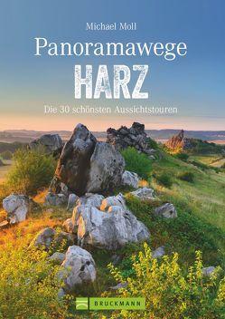Panoramawege Harz von Moll,  Michael