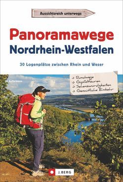 Panoramawege Nordrhein-Westfalen von Auffermann,  Uli