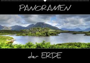 Panoramen der Erde (Wandkalender 2020 DIN A2 quer) von Stamm,  Dirk