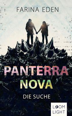 Panterra Nova: Die Suche von Eden,  Farina, Johannes Wiebel,  punchdesign