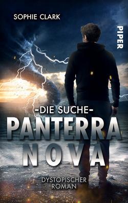 Panterra Nova – Die Suche von Clark,  Sophie