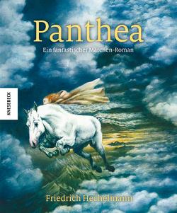 Panthea von Hechelmann,  Friedrich