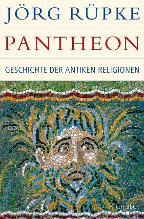 Pantheon von Rüpke,  Jörg